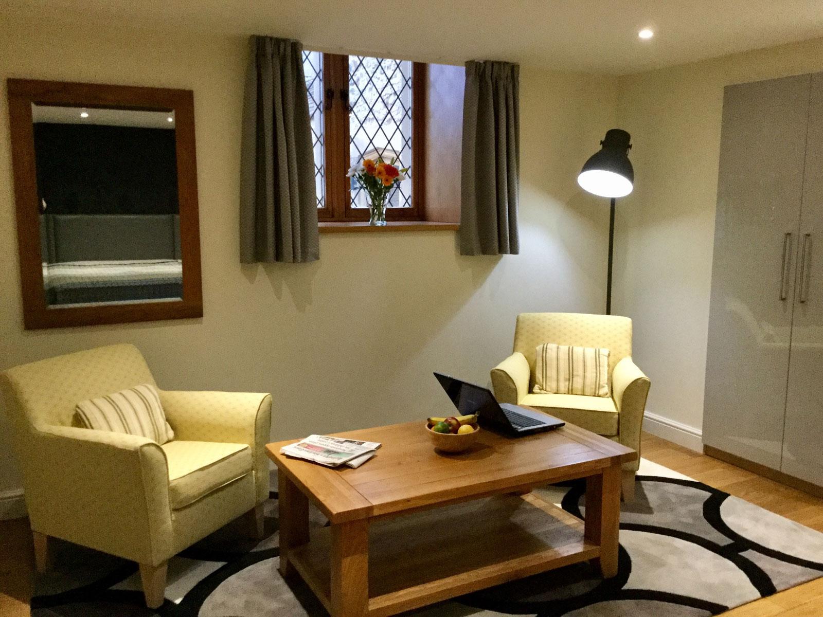 Garden rooms at snape castle mews yorkshire dales - Free room design website ...
